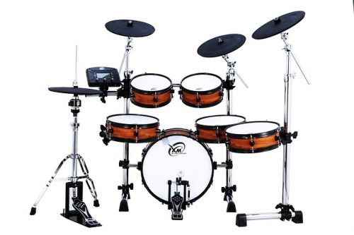 Is An Electronic Drum Set Good For Beginners