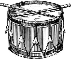 Why Was The Snare Drum Invented?