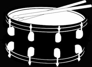 bass drum tenor drum