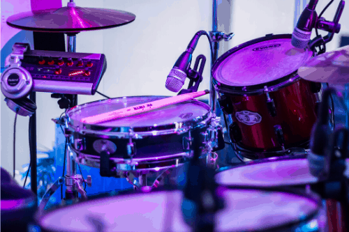 How To Improve The Sound Of Your Drum Kit - 8 Simple Ways to Improve your Drums