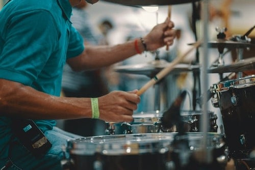 How To Improve The Sound Of Your Drum Kit