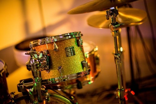Best Drum Heads For Recording & Worship Music