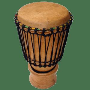 Bougarabou drums