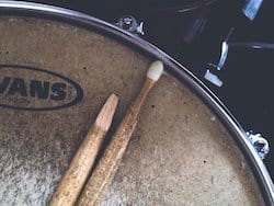 Best Wood For Drumsticks, 6 Types of Wood